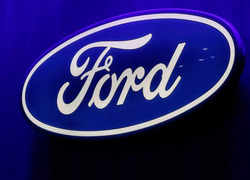 Ford Motor to shut down both manufacturing plants in India