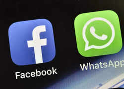 Delhi HC notice to Centre on Whatsapp, Facebook pleas challenging 'traceability' clause in new IT Rules