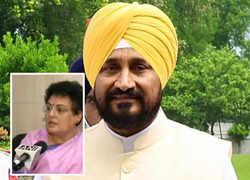 NCW chief takes on new Punjab CM Charanjit Singh Channi over #MeToo allegations