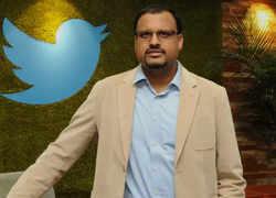 Twitter India head Manish Maheshwari to move to the US