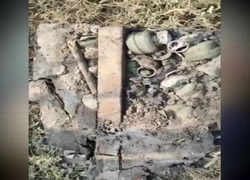 Major terror attack averted in Srinagar, 6 Chinese grenades recovered, placed along NH 44