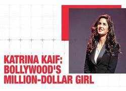 Katrina Kaif: Bollywood's Million-Dollar Girl
