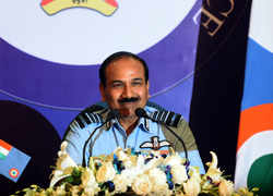 Former Air Chiefs weigh in on the Rafale