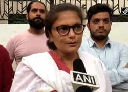 Trinamool Congress nominates Sushmita Dev to Rajya Sabha