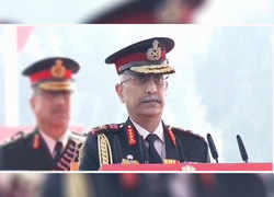 Removing Article 370 was historical step: Army Chief General Manoj Mukund Naravane