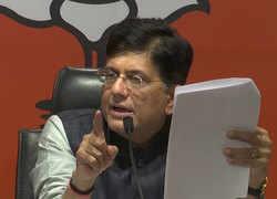 BJP dismisses fresh criticism of electoral bonds, says new mechanism brought transparency