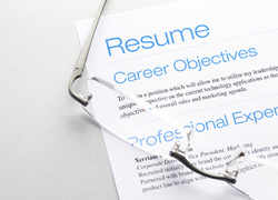 Make your resume simpler to get recruiters to call