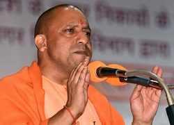Assailants had tea with Kamlesh Tiwari in his Lucknow's residence, later killed him: CM Yogi
