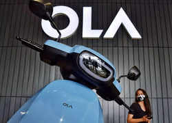 Ola Electric sells S1 scooters worth over Rs 600 crore in just one day,  4 units every second