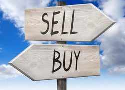Buy or Sell: Stock ideas by experts for September 17, 2019
