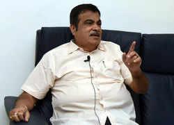 Auto sector bosses meet Gadkari, seek 1-year moratorium for 11 regulations, scrappage policy