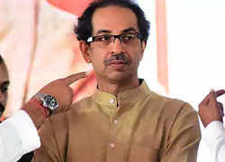 Complaint lodged against Uddhav Thackeray in Aurangabad for cheating voters