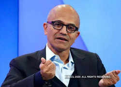 Microsoft CEO Satya Nadella on CAA: Hope every single immigrant in India may equally benefit society, economy