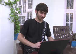 Dodo Drop: The Indian 'SHAREit' developed by Kashmiri teenager
