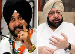 Punjab: Key MLA meet today amid power tussle, Navjot Sidhu reaches Congress HQ