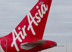 DGCA suspends 2 senior officials of Air Asia over safety violations