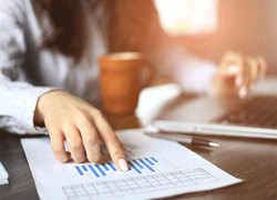 Financial planning tips for the self-employed facing income loss