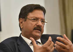 ET Global Townhall: Pharma and Health sector assets of strategic value, says Ajay Piramal