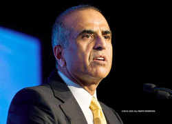 Telecom sector yet to emerge from woods; Govt support must to ensure viability: Sunil Mittal