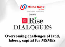 ETRise MSME Ranking: MSMEs need holistic system to trim low capital supply
