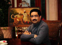 Why Kumar Mangalam Birla stepped down after offering Vodafone Idea stake