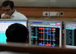 Sensex gains 494 points, hits 45K for first time; Nifty at 13,259