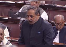 Cong leader Anand Sharma demands restoration of SPG cover for Gandhis