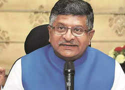 Smartphones, components worth Rs 11.5 lakh crores to be produced in India in next 5 years: RS Prasad