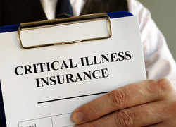 How critical illness cover with health insurance differs from that with life insurance