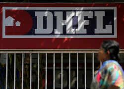 What landed DHFL in troubled waters