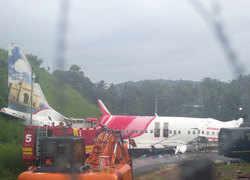Air India Express plane crash: What makes Kozhikode airport vulnerable?