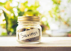 Simple steps to save more, spend less