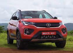 Autocar Show: 2020 Tata Nexon First Drive review