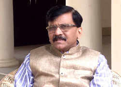 Maharashtra: Process to form govt will complete in next 5-6 days, says Sanjay Raut