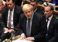 Brexit deal: British PM Johnson sends unsigned letter seeking delay
