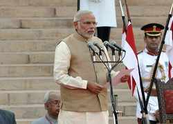 Narendra Modi to take oath as Prime Minister for 2nd term on May 30