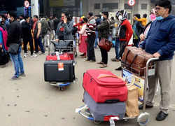 Centre allows airlines to operate at 85% of pre-Covid capacity; fare band applicable for 15 days a month