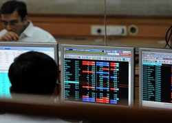 Sensex tanks 642 pts on spike in oil price, lower chances of GST cuts; Nifty below 10,850