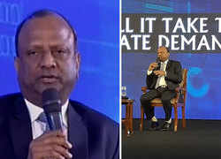 IEC 2019: We are in business of taking risks, but we price them correctly, says SBI's Rajnish Kumar