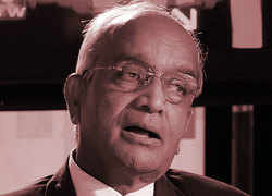 ETGlobalTownhall: Ease of doing business should come at minimal cost, says R C Bhargava