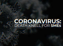 India's small businesses were struggling. Coronavirus may be their death knell