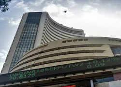 Sensex gains 186 points, Nifty ends near 11,950; Voda Idea zooms 37%