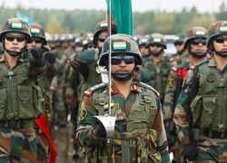 Military drills: Taking defence diplomacy to a whole new level, the India way