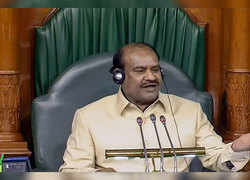 LS Speaker pulls up officers who missed pollution meet, issued notice to them