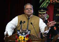 Kashmir: J&K Governor Malik warns 'Pak-purchased boys' of dire consequences