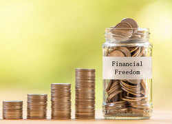 Understanding financial freedom and tailoring your financial plan accordingly