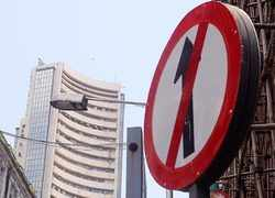 Sensex ends 167 pts lower, Nifty ends at 10,983; Yes Bank cracks 5%