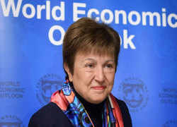 Growth slowdown in India is temporary: IMF Chief