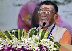Enough jobs in India, but few skilled personnel: Employment minister Gangwar