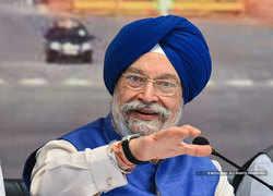 Will try to resume international flights before August: Hardeep Singh Puri